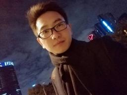 zhangxiaobai